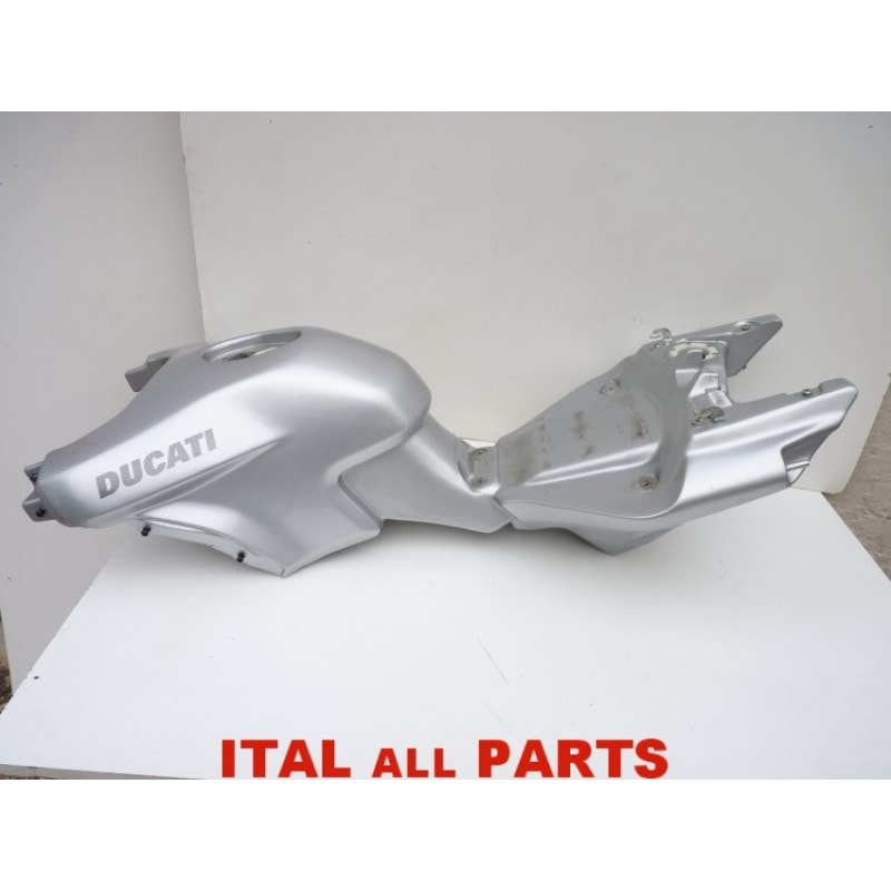 RESERVOIR CARBURANT DUCATI MULTISTRADA 1000 -  58610461AE