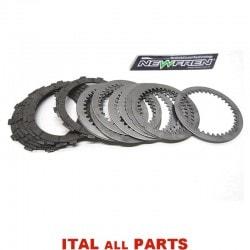 disques d'embrayage garnis et lisses pour Ducati 1098 et hypermotard