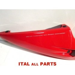 FLANC LATERAL ARRIERE DROIT DUCATI 888 - 48210051CA