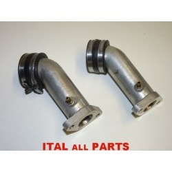 PIPES ADMISSION DUCATI MONSTER 600 / SS 600 CARBU -...
