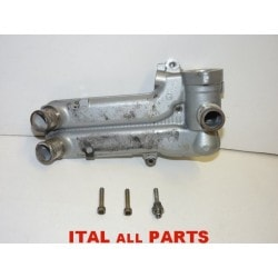 CORPS DISTRIBUTEUR SUPPORT THERMOSTAT DUCATI 749 / 999 - 61610091A