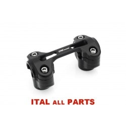 RISER PONTET SUPERIEUR CNC RACING DUCATI MONSTER 797-821-1200 / HYPER 821-839