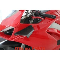GP WINGLETS AILETTES CARBONE DUCATI PANIGALE V4