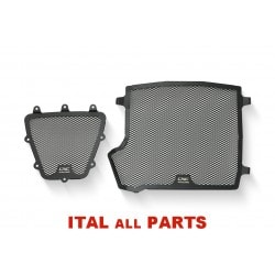 GRILLES PROTECTION RADIATEUR DUCATI XDIAVEL 1260