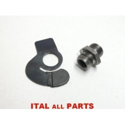BYPASS FILTRE A HUILE DUCATI MONSTER / SS  / SSIE / ST etc.. - 79920772A