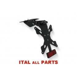 SUPPORT DE PLAQUE CNC RACING POUR DUCATI MONSTER...