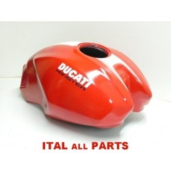 RESERVOIR CARBURANT DUCATI MONSTER 900 IE - 58610311AA /...