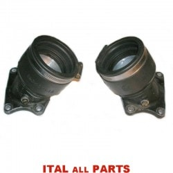PIPES ADMISSION DUCATI 888 / 916 / 996 / ST4 / S4 / S4R - 14010012A / 14020062A