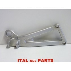 PLATINE SUPPORT REPOSE PIED ARRIERE DROITE DUCATI SSIE - 82410451A