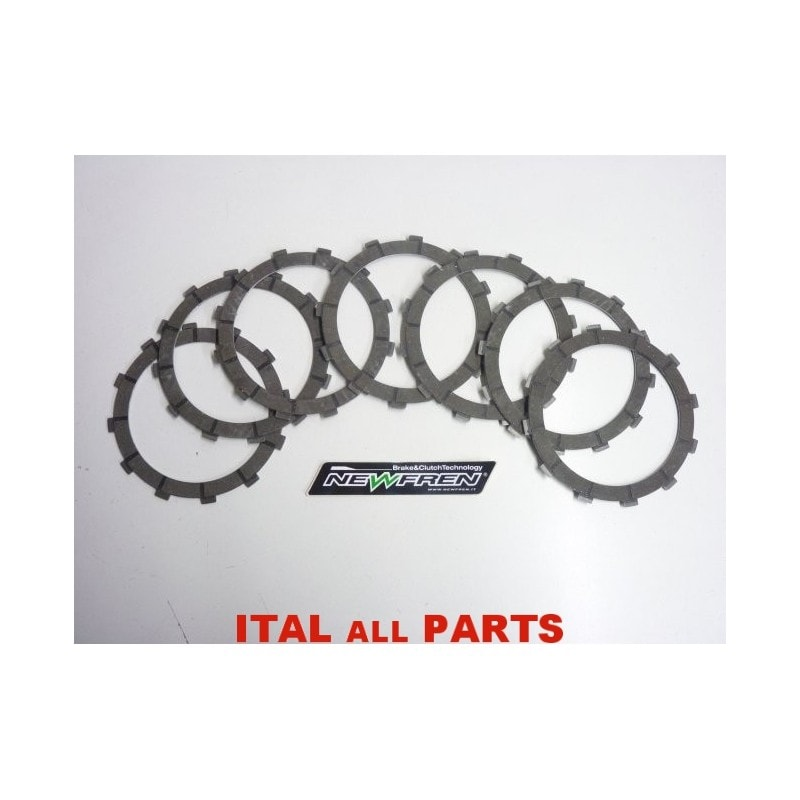 DISQUES EMBRAYAGE GARNIS DUCATI MONSTER 900 / S4 / 748 / 916 / 996 / 998 / SS 900 / ST2 / ST4