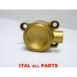 RECEPTEUR EMBRAYAGE 30 mm ANODISE OR DUCATI MONSTER / SBK  MULTISTRADA etc ..- 19540031A / 23610103A / 23610104A