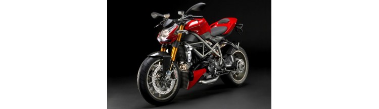 Moto Ducati Streetfighter