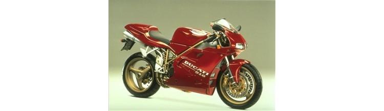 Moto Ducati Superbike 916