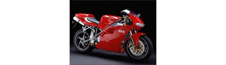 Moto Ducati Superbike 996