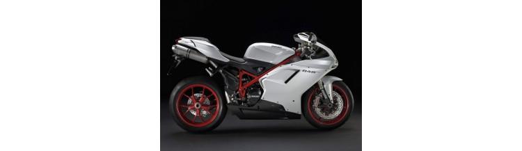 Moto Ducati Superbike 848