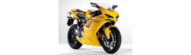 Moto Roadster Ducati Superbike 1098