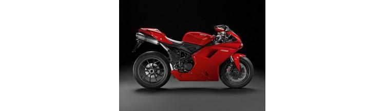 Moto Roadster Ducati Superbike 1198