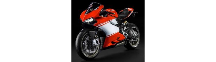 Moto Roadster Ducati Superbike Panigale