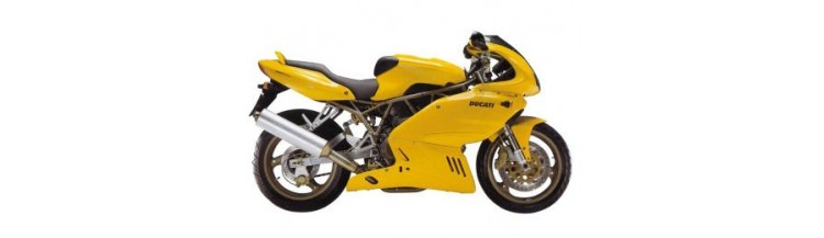 Moto Ducati SuperSport SSIE