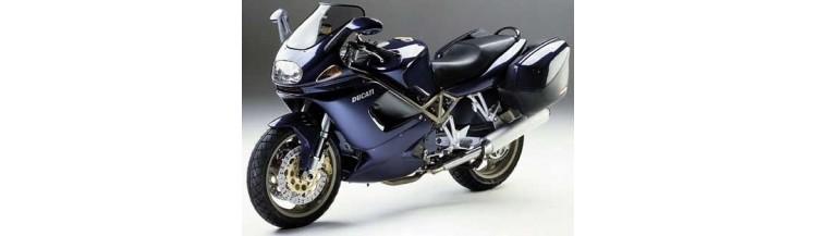 Moto Ducati SportTouring ST2