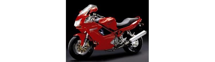 Moto Ducati SportTouring ST3