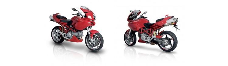 Moto Ducati Multistrada