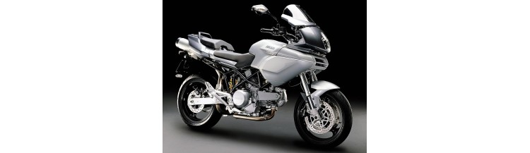 Moto Ducati MultiStrada 620