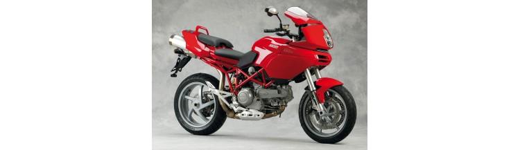 Moto Ducati MultiStrada 1000