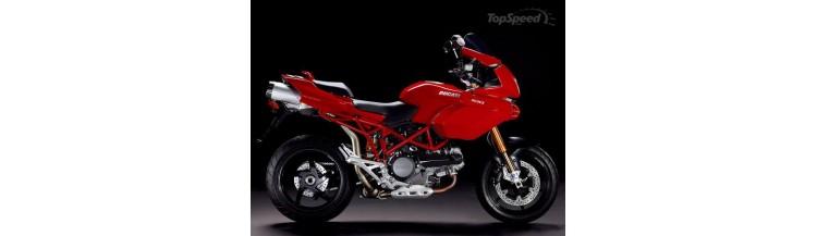 Moto Ducati MultiStrada 1100