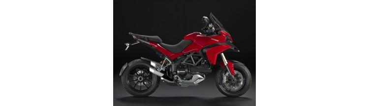 Moto Ducati MultiStrada 1200