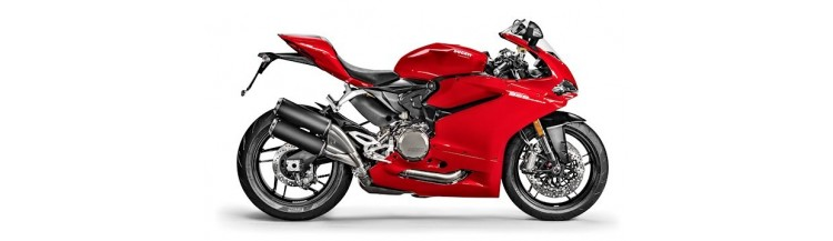 Moto Roadster Ducati Superbike Panigale 959