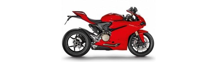 Moto Ducati Superbike Panigale 1299