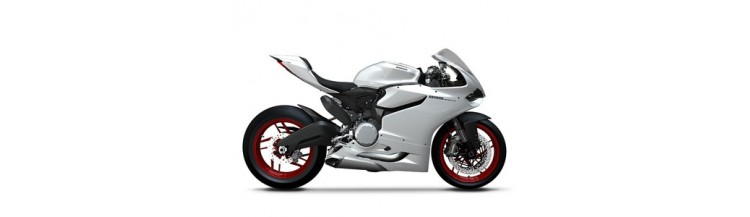 Moto Roadster Ducati Superbike Panigale 899