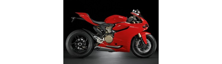 Moto Roadster Ducati Superbike Panigale 1199