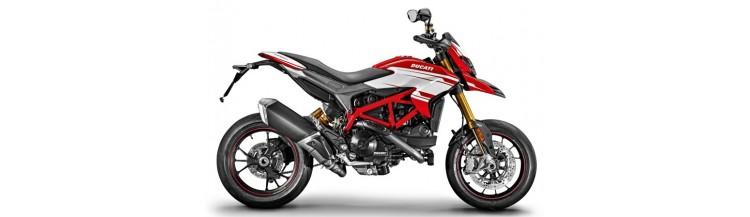 Moto Ducati HyperMotard 939