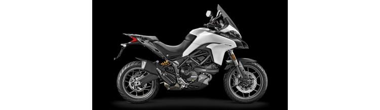 Moto Ducati SuperSport 950