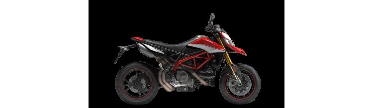 Moto Ducati HyperMotard 950