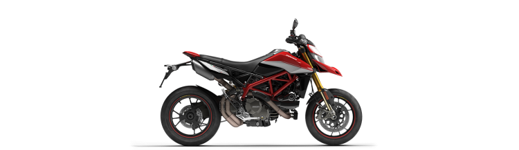 Pièces et accessoires Moto Ducati HyperMotard 950